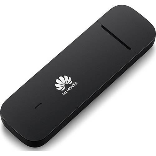 4G LTE модем Huawei E3372 HiLink
