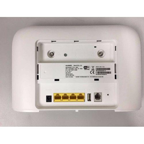 4G/Wi-Fi роутер Huawei B715-23 LTE cat. 9