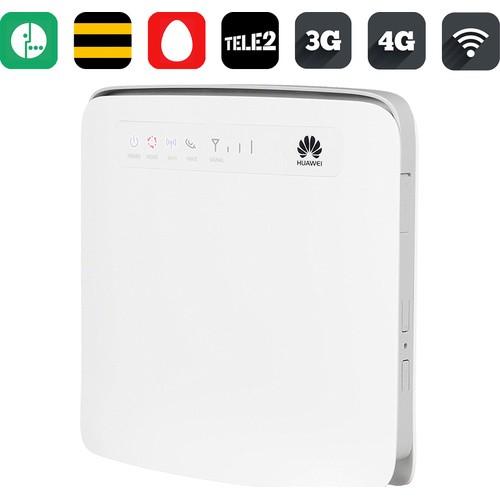Комплект для 4G интернета LTE6_mini