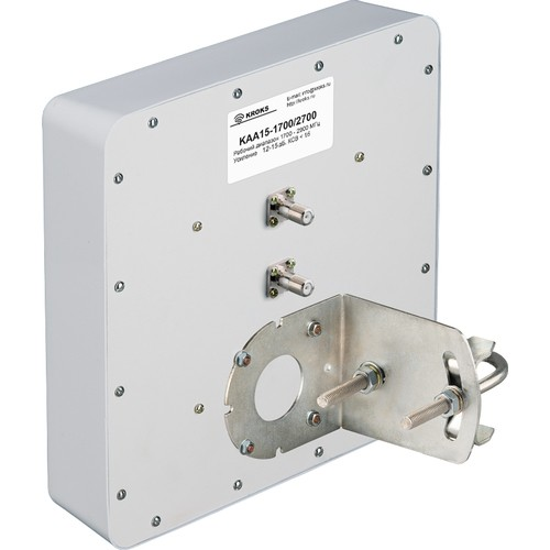 Антенна 4G LTE Крокс KAA15-1700/2700F MIMO